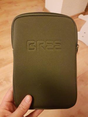 Soft-Shell Tasche von Bree (Khaki)
