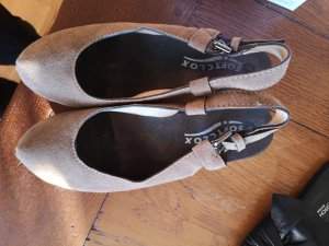 softclocks Gr. 37 selten getragen
