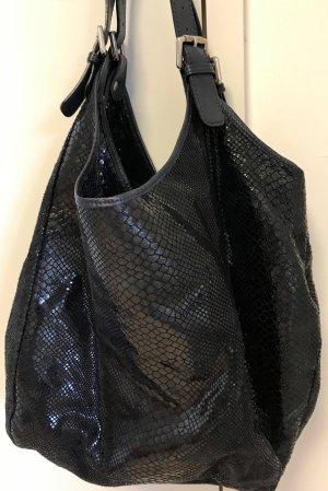 Pouch Bag dark blue