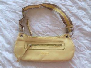 Softgelbe Tasche von Elle