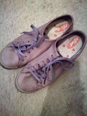 Papillio Lace Shoes mauve