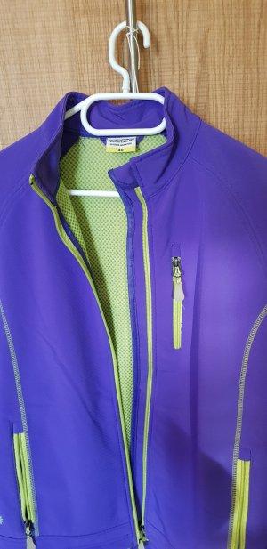 KilimAnjarO Jacket purple