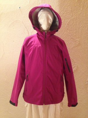Softshell/ Funktionsjacke/ Outdoorjacke McKinley