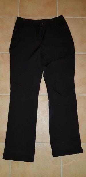 Softshell Hose Schwarz Größe M 40/42