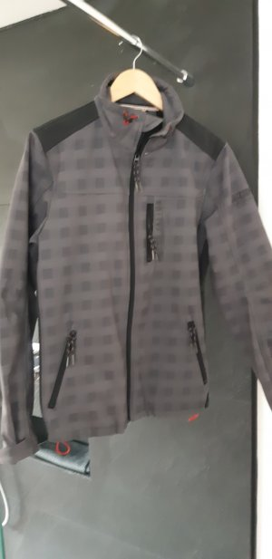 Tom Tailor Outdoor Jacket multicolored