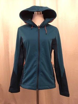 Softshell-Jacke für Damen*NEU + Etikett!*Ausverkauft!*NP 30€*Gr.S