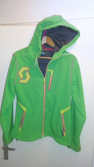 Softshell Multifunktionsjacke