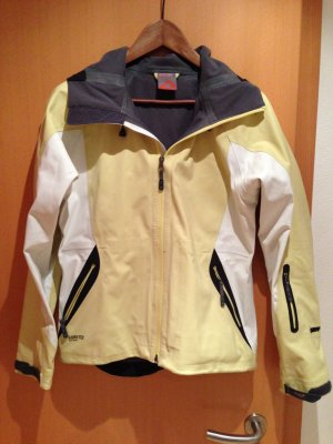 Scott Winter Jacket multicolored