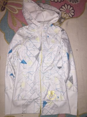 Burton Jacket white