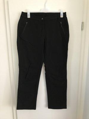 Decathlon Pantalon thermique noir