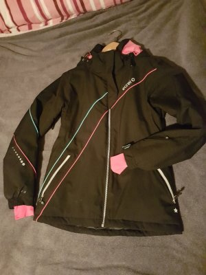 Etirel Softshell Jacket multicolored