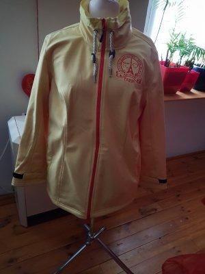 bpc selection Long Jacket yellow