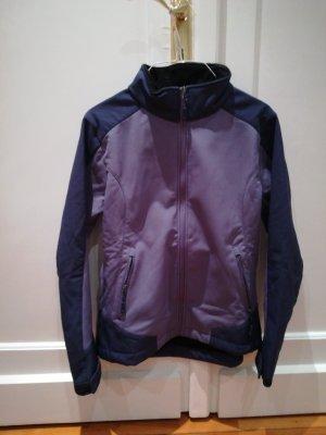Crane Softshell Jacket multicolored