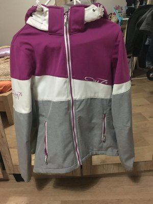Softshell Jacket multicolored