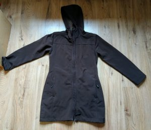Softshell Jacket brown