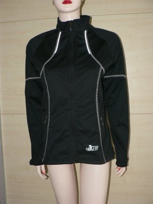 Softshell Jacket black polyester