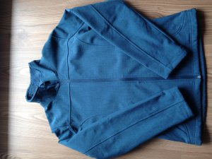 Softshell Jacket petrol