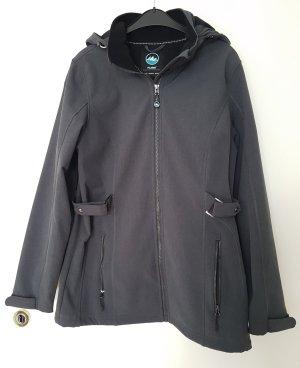 Softshell Jacket multicolored