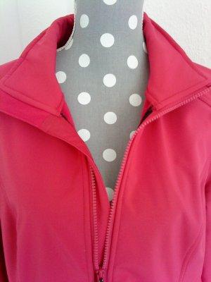 b.p.c. Bonprix Collection Heavy Raincoat pink