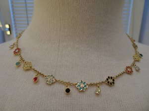 SoHo-Halskette  von Swarovski