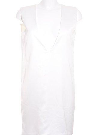 Solace London A-Linien Kleid wollweiß Elegant