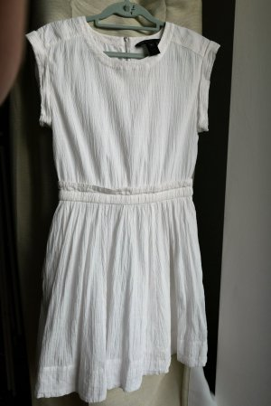 SOLD OUT Marc Jacobs cotton white dress