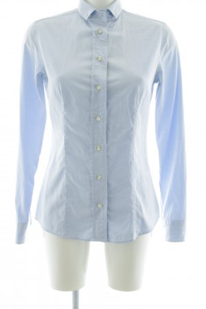 Soluzione Long Sleeve Shirt blue business style