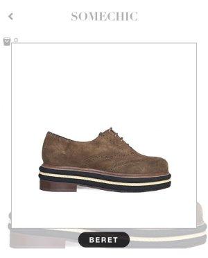 Somechic Schuhe Gr. 38 Neu