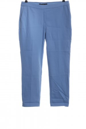 someday 3/4 Length Trousers blue business style