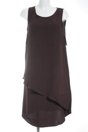 "someday Abendkleid ""Quintessa"" braunrot"