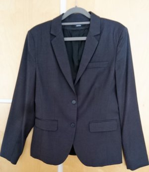 SOMEDAY Blazer Gr. 40 grau