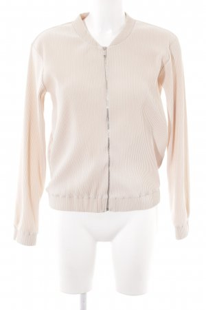 someday Blouson nude Casual-Look