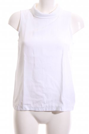someday Blouse Top white business style