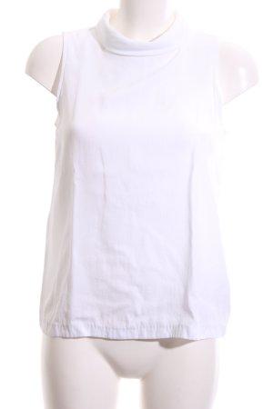 someday Blouse topje wit zakelijke stijl
