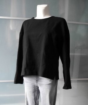 someday: Boxy Sweater UKANNI ° HW 2017/18 ° 42 ° Schwarz