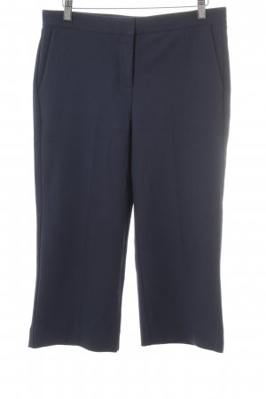someday Capris dark blue casual look