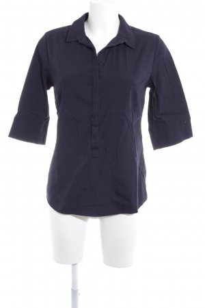 someday Hemd-Bluse dunkelblau Casual-Look