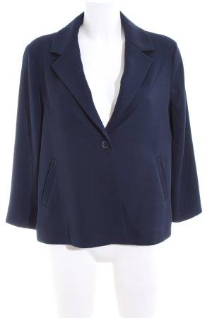 someday Kurz-Blazer blau Business-Look