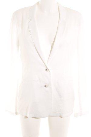 someday Kurz-Blazer weiß Elegant