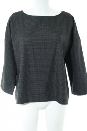 someday Kurzarmpullover schwarz Casual-Look