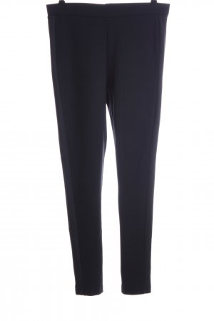 someday Leggings schwarz Business-Look
