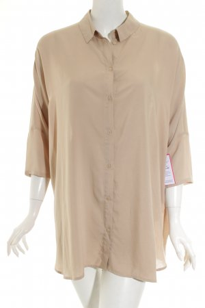 someday Long-Bluse beige Casual-Look