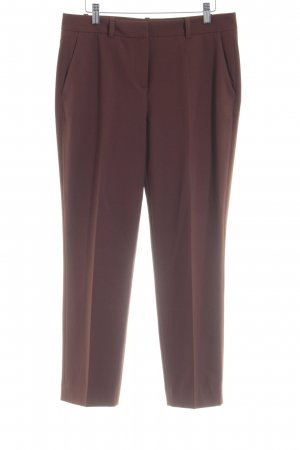 someday Marlene Trousers brown business style
