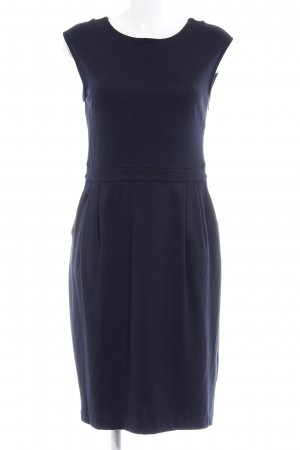 someday Midi Dress dark blue casual look