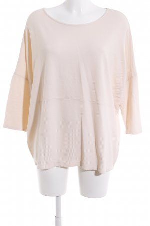 someday Oversized Pullover apricot Casual-Look