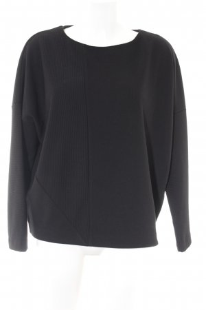 someday Oversized Pullover schwarz Casual-Look