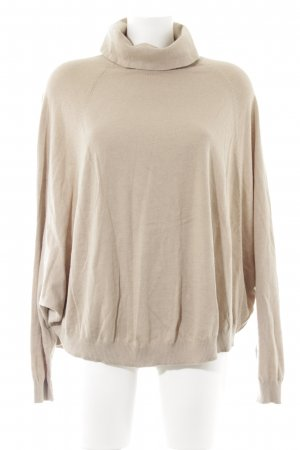 someday Rollkragenpullover beige Casual-Look