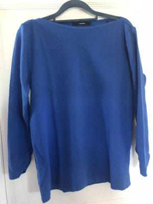 Someday Shirt blau Gr. 38