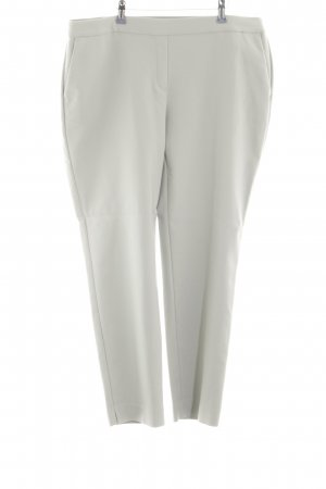 someday Stretch Trousers light grey business style