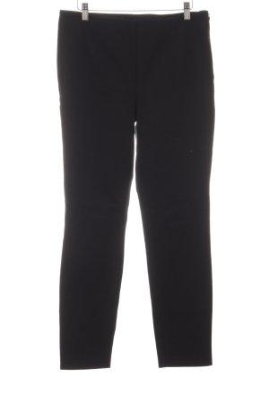 someday Pantalone elasticizzato nero stile professionale